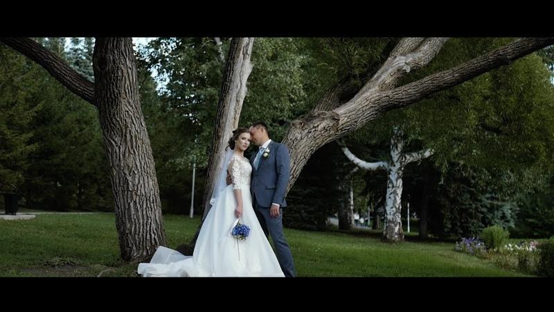 Wedding Day | Denis Natalya Lumix G7 4K music video