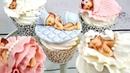 How to make a Gumpaste Baby Topper with Baby Mold... كيفية عمل الأطفال الرضع بقالب الس