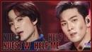 HOT NU`EST W - HELP ME , 뉴이스트 W - HELP ME Show Music core 20181208