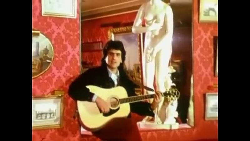 Toto Cutugno - LItaliano (1983)