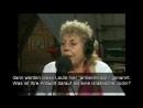 Israelische Ministerpräsidentin Shulamit Aloni verrät den HOLOCAUST Trick