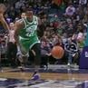 "Boston Celtics on Instagram: ""SCARY DUNK SunLifeDunk4Diabetes"""