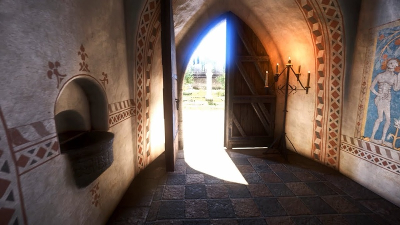WOW! Kingdom Come Deliverance Ultra Modded Looks Amazing! - (1440p 60fps)