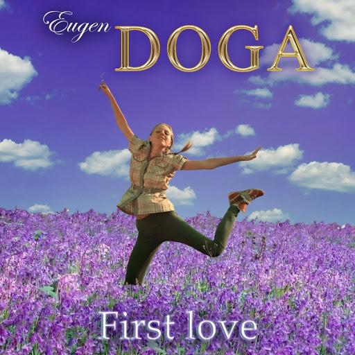 Евгений Дога альбом First Love