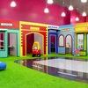 Детский развлекательный клуб «Игрушки»