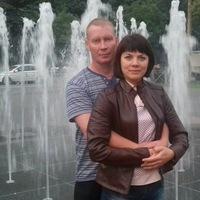 Анкета Алексей Натальин