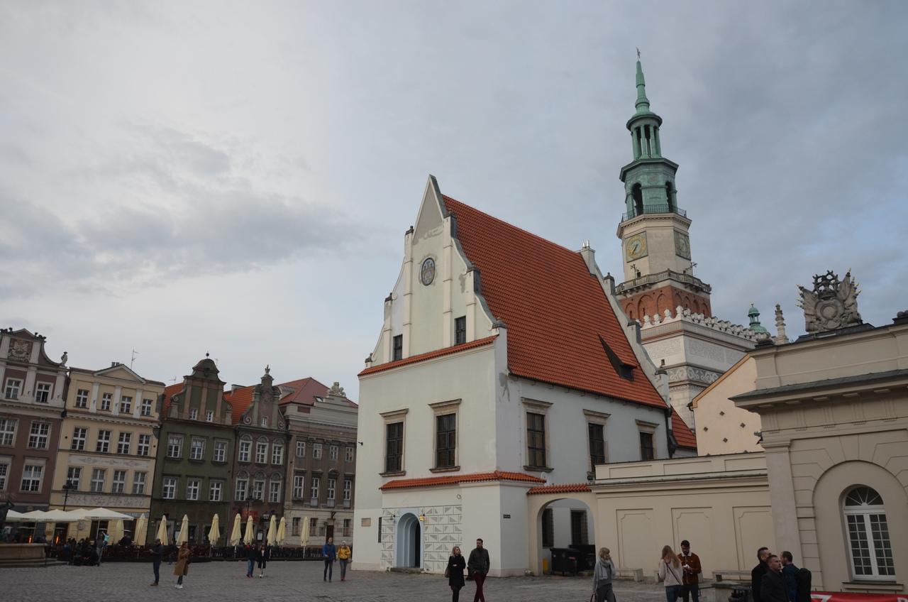 IUX27pJKEbM Познань - столица Великой Польши.