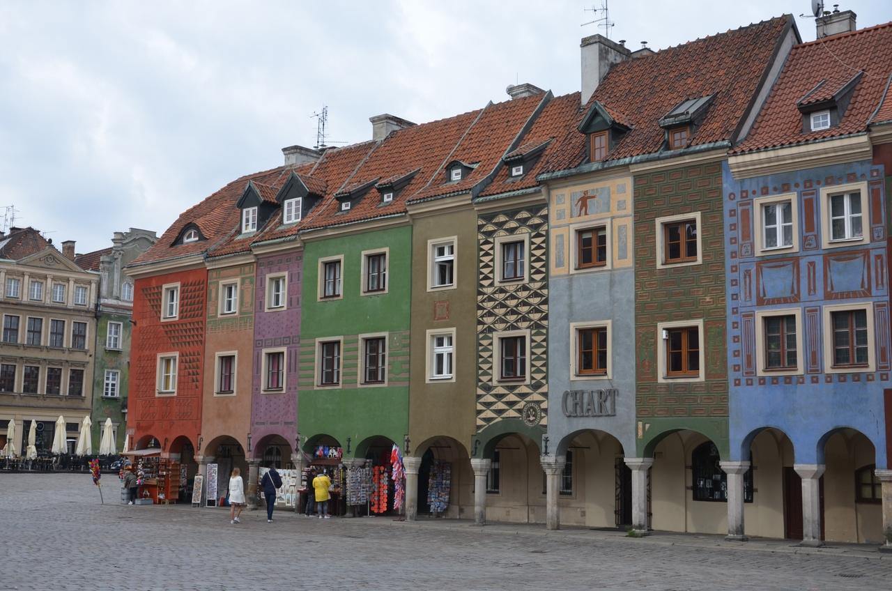aw4iPkwxSrw Познань - столица Великой Польши.