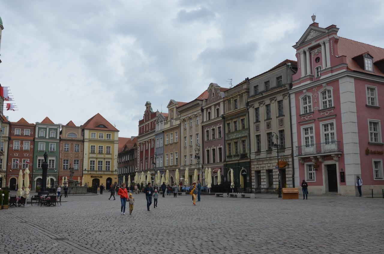 eKXE84W4THQ Познань - столица Великой Польши.