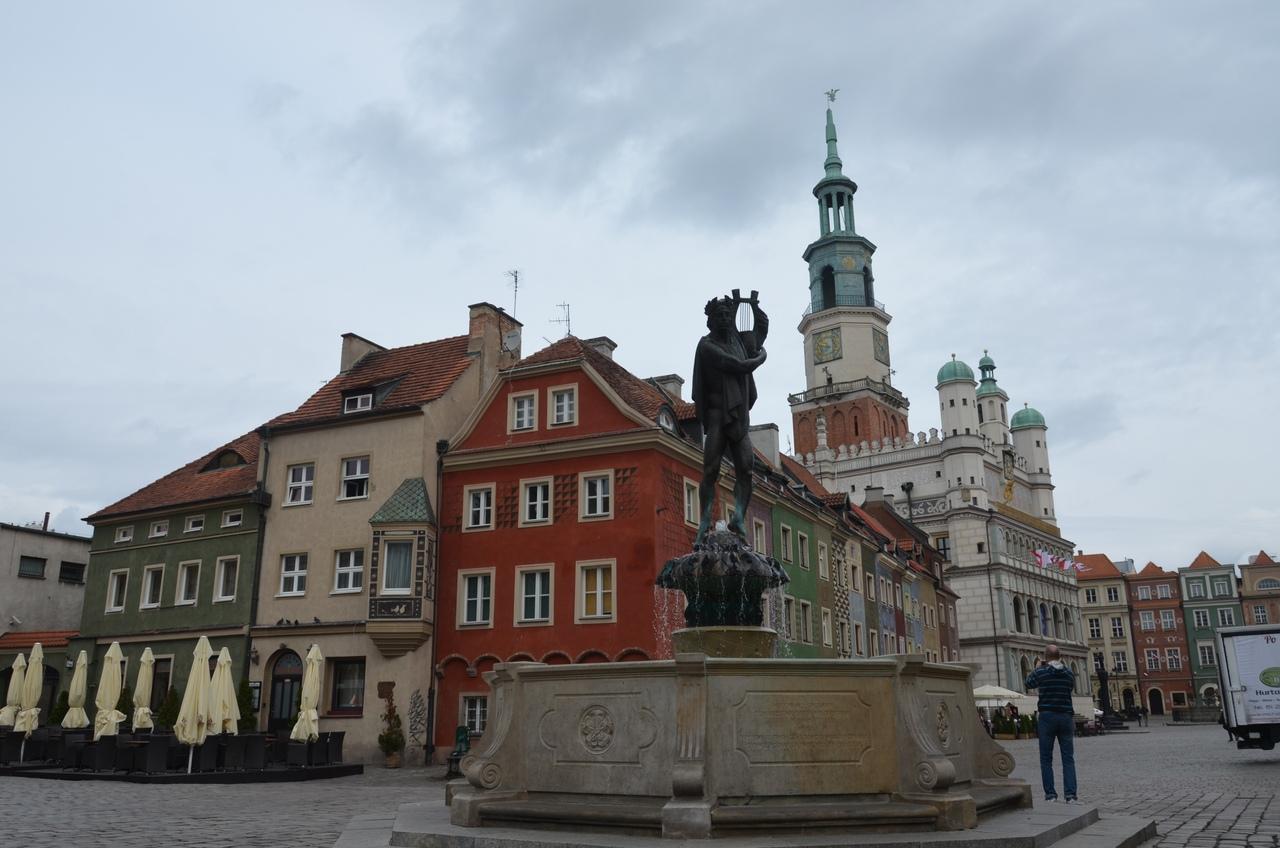 A22tfygWJAc Познань - столица Великой Польши.