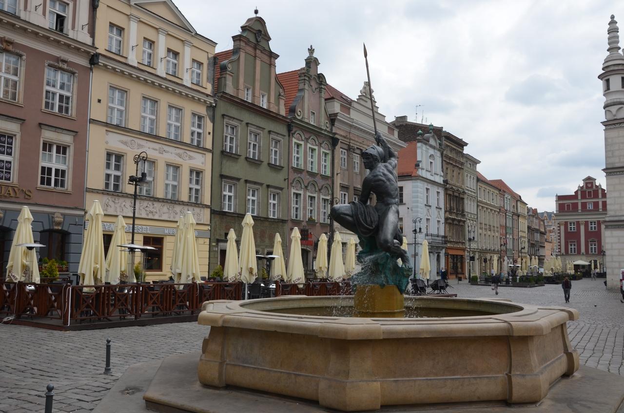 Kuec85U4S8I Познань - столица Великой Польши.