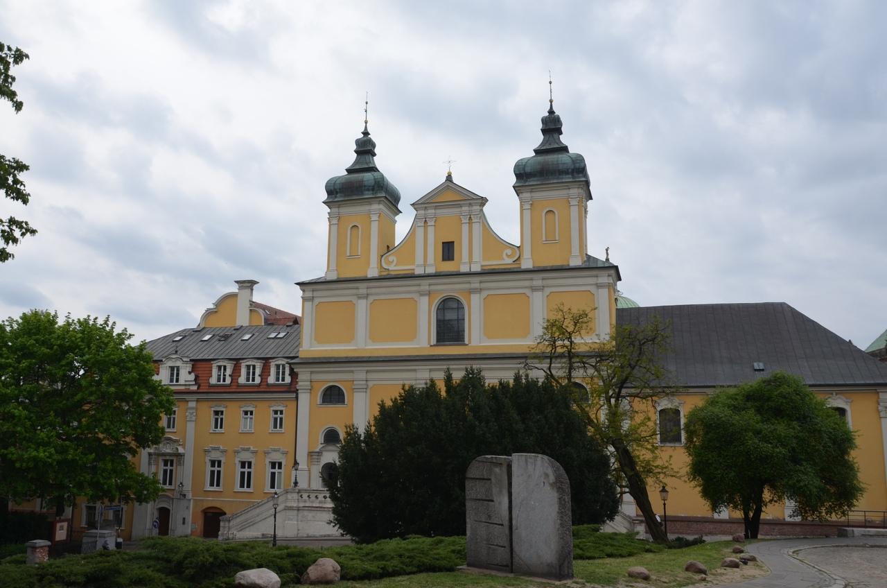 ot1QNXYRl4c Познань - столица Великой Польши.