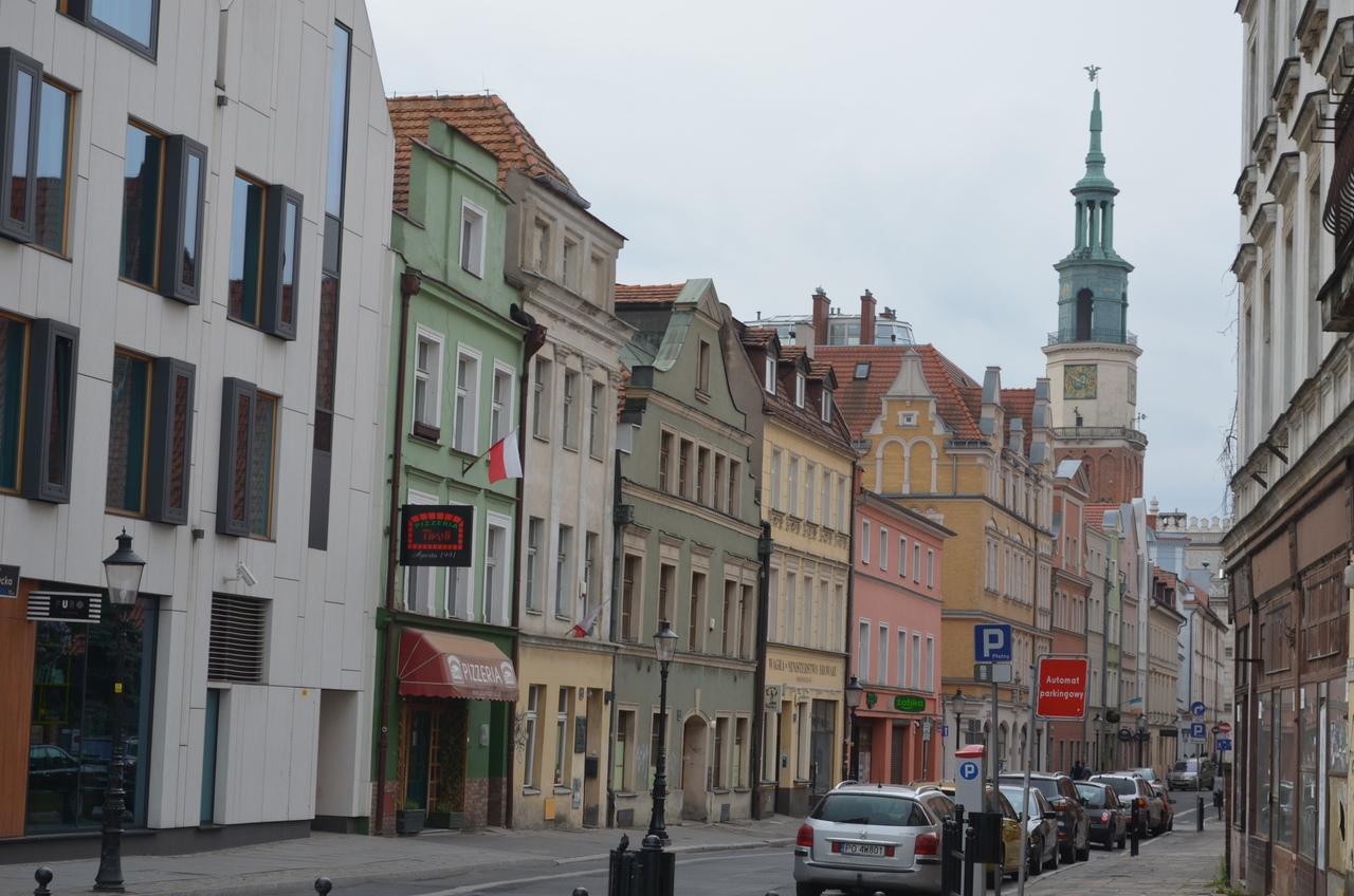 7jqbBFUenl4 Познань - столица Великой Польши.
