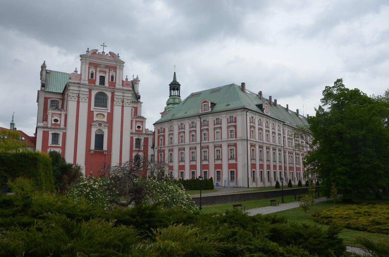 GjV_hzAs03A Познань - столица Великой Польши.