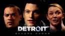 Интервью с актёрами игры Detroit: Become Human
