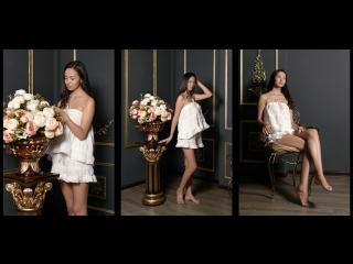 Рекламная фотосъемка для бренда