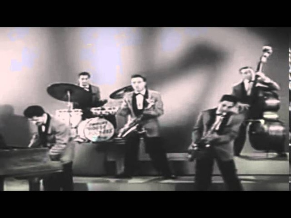 Jimmy Cavallo His House Rockers - The Big Beat ( from 'Rock, Rock, Rock' )