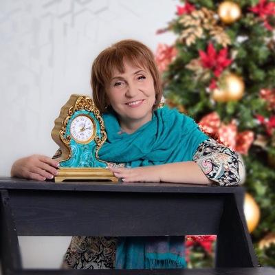 Галина Вакула