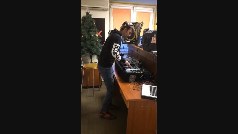 Живые игры L-Radio 104,9 fm DJ CRAB