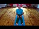 Болят колени Чудесное упражнение для коленных суставов