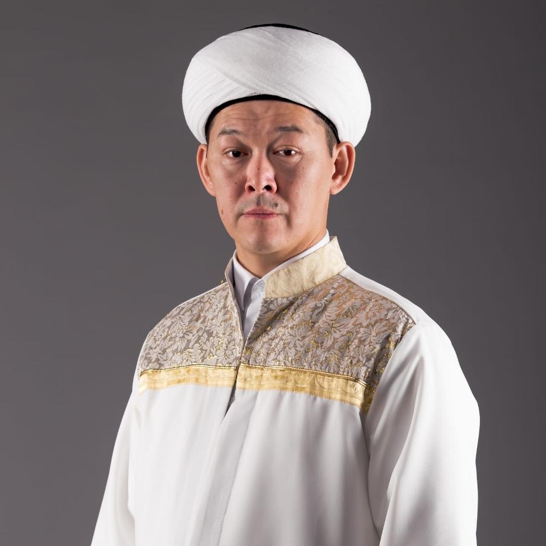 Даулет Балтабаев. Поздравление Ураза Байрам