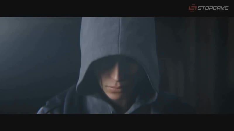 Rise of the Tomb Raider итро