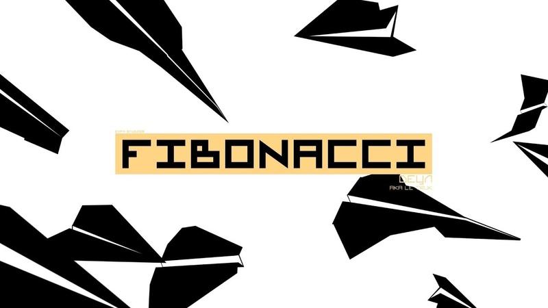 Detsl aka Le Truk - Fibonacci (David Bintsene Vitya Isaev propduction)