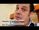 Vlog 3 Mooi Is Die Lewe Nou by Cafe Capellini – The Daily Vlogger in Afrikaans