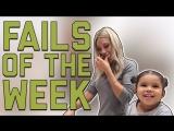Best Fails of the Week No Baseball Inside! (December 2017) FailArmy