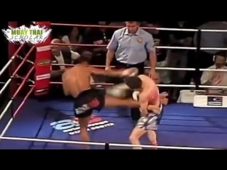 Wow crazy to think this awesome highlight by @muaythaischolar of my classic matc ( 607 X 1080 ).mp4
