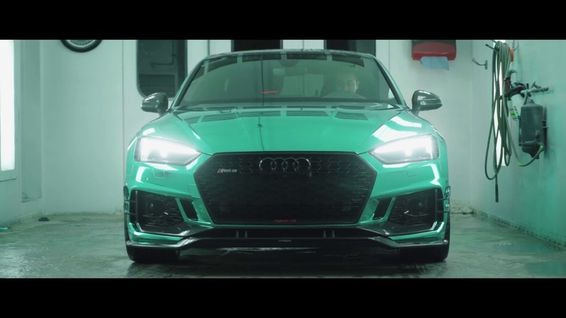 ABT RS5 R By YST Auto
