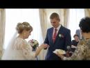 Наш Свадебный клип 22 сентября 2018