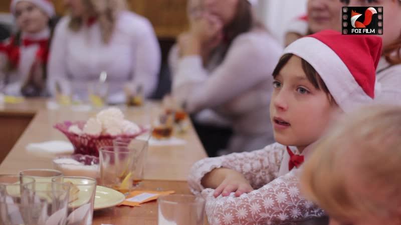 Все начинается с семьи в школе№ 3 состоялось торжественное мероприятие в ходе которого были награждены 18 семей