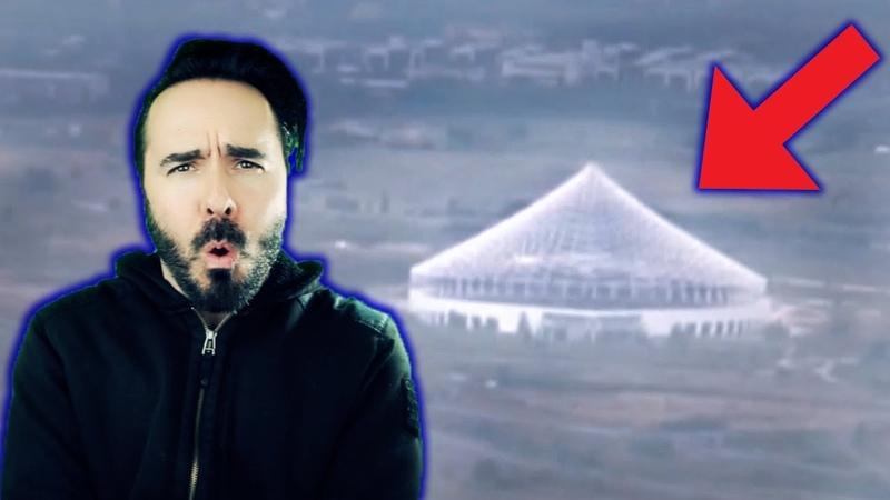Best UFO Sightings 2018! Strange Unidentified Objects Phenomena (Original Series)