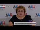 Тамара Козенко о работе по профессиональной ориентации населения Актуально 12 07 18