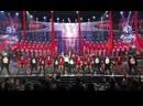 Хью Джекман на Brit Awards