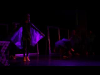 Детский шоу-балет STAR