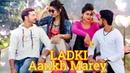 SIMMBA Aankh Marey Ladki Ankh Mare Ghamandi Ladki Most Loving Cute Proposal Low Budget Love