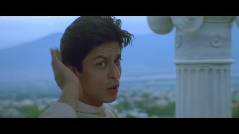 Chalte Chalte _ Trailer _ Now in HD _ Shah Rukh Khan, Rani Mukherji _ A film by Aziz Mirza