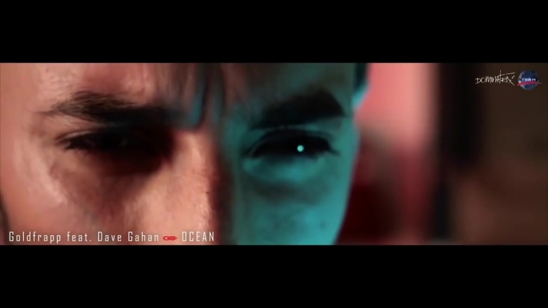 Goldfrapp - Ocean feat. Dave Gahan [Dominatrix Long Remix]
