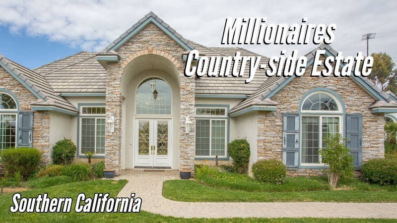 $1,100,000 Estate ~ METICULOUS LUXURY and TRANQUIL LIVING! (Dream Home)