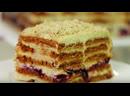 Если вы любите халву… Неповторимо вкусный и необычный торт с халвой без выпечки Больше рецептов в группе Десертомания
