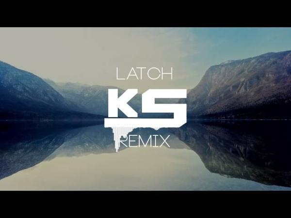 Disclosure Latch feat Sam Smith Chill Trap Remix