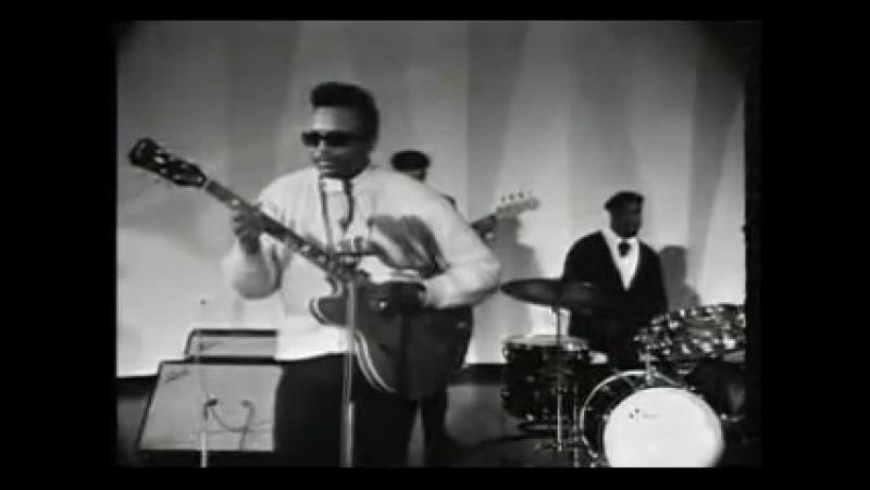 Otis Rush I`Cant Quit You Baby