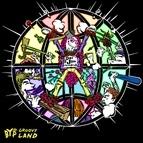 Beau Young Prince альбом Groovy Land