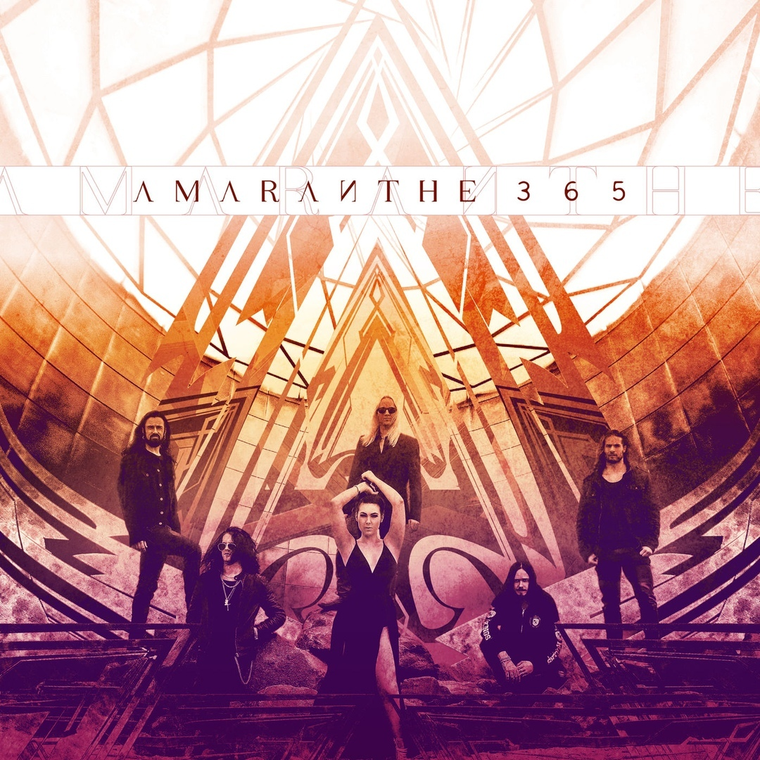 Amaranthe - 365 (Single)