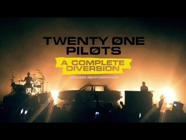 Twenty one pilots A Complete Diversion (Full Show)