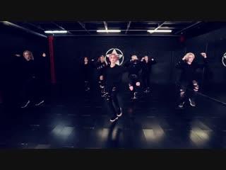 Monsta X - Stuck dance cover by JACKPOT