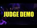 Judge Demo CROQUIS DHI South America 2018