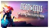Dead Cells Twitch integration ЗРИТЕЛИ УПРАВЛЯЮТ ИГРОЙ!